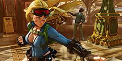 最成功的格斗游戏《街头霸王5》已经售出250万份!