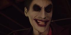 """《行尸走肉》""""尼根""""大战DC小丑 两大变态男终极PK"""