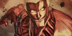 《进击的巨人2》最新预告片公布 恐怖巨人轮番登场!