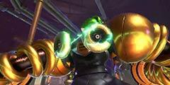 《强力拳击》5.0更新预告片 新角色黄金手臂天下无敌