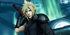 """PS4《最终幻想:纷争NT》全新""""核心战斗模式""""试玩"""