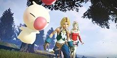 PS4《最终幻想:纷争NT》Beta测试详情 新截图欣赏