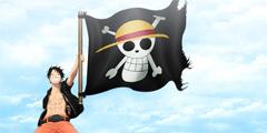 《海贼王》889情报:卡彭幸福的晕了 桑尼号要毁了?