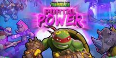 动作游戏《忍者神龟:电门》LMAO 完整汉化发布!