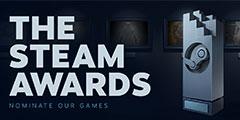 Steam圣诞特卖或将明天开启 年度魔性大奖提名公布