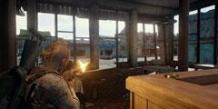 《绝地求生》PC1.0正式版更新详情 5款新武器加入!