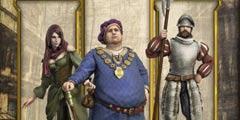 RPG游戏《行会3》游侠LMAO 完整内核汉化补丁发布