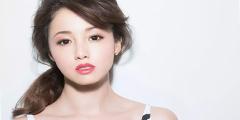 日媒评演技最好的女演员TOP10 第一名颜值高到离谱!