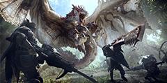 大势所趋!《怪物猎人世界》中文更新随发售同步推出!