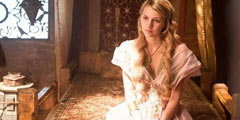 《权力的游戏》最漂亮女演员排名 她当然排在第一!