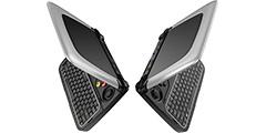 PC游戏掌机GPD Win2配置及运行测试 能玩吃鸡吗?