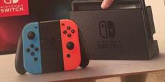 2018年Switch将有大量新作!亚马逊上架18款NS游戏