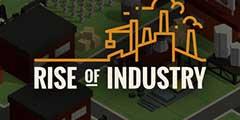 工业模拟经营游戏《工业崛起》LMAO汉化补丁发布!