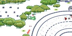 动作游戏《无状态政府》完整内核汉化补丁下载发布!