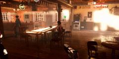 《孤岛惊魂5》实机演示趣味玩法 开放世界榴弹炸飞机