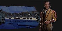 《文明6》新文明与领袖:克里族与庞德梅克正式公布