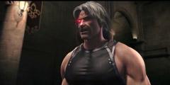 《拳皇命运》卢卡尔登场 黑晶力量+大蛇之血吊打众人