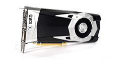 Steam最新硬件调查 GTX1060称霸Win10占比大幅提升