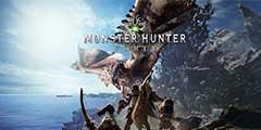 《怪物猎人世界》第一弹免费DLC公布!恐暴龙来袭!