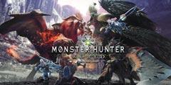 《怪物猎人世界》直播会汇总 多人联机免费DLC详情