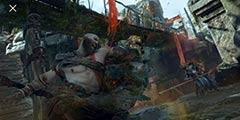 《战神4》全新截图与内容信息曝光 奎爷这次不会跳!