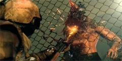 《合金装备:幸存》被评为M级成人向游戏 血腥又暴力