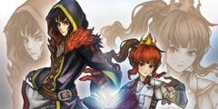 角色扮演RPG新作《堕落军团》官方中文正式版发布!
