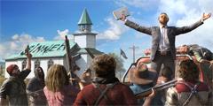 《孤岛惊魂5》评级17+ 血腥性暴力充斥着整个游戏!
