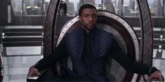 《黑豹》电影最新TV宣传曝光 金豹VS黑豹对决上映