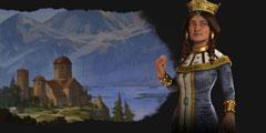 《文明6》格鲁吉亚新文明公布 相关特色系统详解!