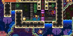 单人耗时7年制作的游戏《Iconoclasts》发售日公开!