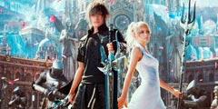 《最终幻想15》年度皇家版发售日公布 预告正式放出