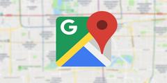 """""""狼来了""""系列!Google回应:谷歌地图并没有重返中国"""