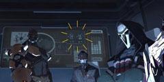 《守望先锋》总监曝新英雄是重装 已进入测试调整阶段