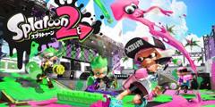 《喷射美少女2》成为NS首位日本销量破两百万的游戏