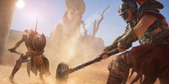 《AC起源》首个剧情DLC将上线 设定在主剧情10年后
