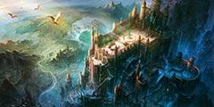 外媒盘点PC游戏最佳概念原画 每张都是超精美壁纸!