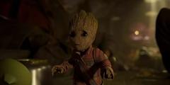 今年电影中那些萌出血的小角色 想带格鲁特宝宝回家