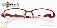 《Fate/EXTELLA》推新周边 一个破眼镜竟然要800元