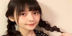 美女声优上坂堇曝新写真照 胸围比气质更夺人眼球!