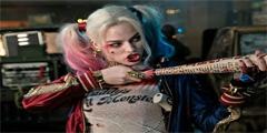 """华纳将开拍三部""""小丑女""""电影 DC新""""王牌""""降临!"""