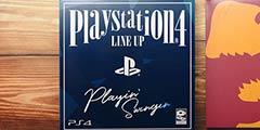 日本PS4全新音乐宣传片 展示2018强大游戏阵容