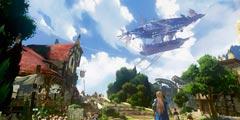 日式RPG《碧蓝幻想Project Re: Link》最新视频演示