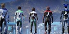 新作《刀锋战车》PC和PS4平台封闭beta测试下周开启
