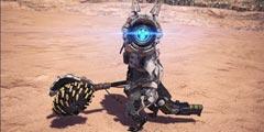 IGN发布《怪物猎人世界》21分钟游戏开场演示