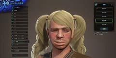 《怪物猎人世界》捏脸系统不出意料的被玩家们玩坏了