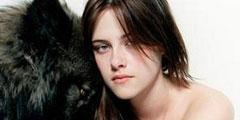 明星们养的奇葩宠物 好莱坞最美的女人养了两头毛驴
