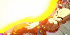 经典格斗游戏FTG《龙珠格斗Z》steam正式版发布!