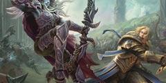 《魔兽》8.0典藏版预购开启 售价240元新种族将上线
