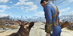精华盘点:长久而又忠诚的陪伴 细数那些游戏中的狗